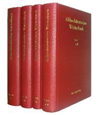 Althochdeutsches Wörterbuch. Band IV: G-J