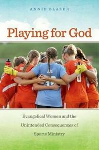 Playing for God