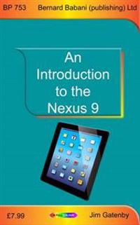 Introduction to the Nexus 9