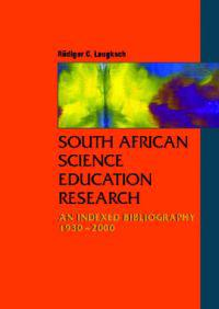 South African Science Education Research