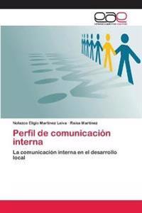 Perfil de Comunicacion Interna