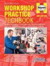 Haynes Motorcycle Workshop Practice Techbook
