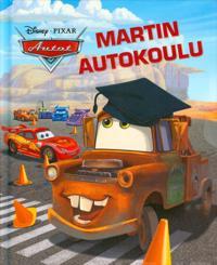 Martin autokoulu