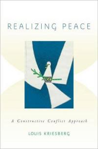 Realizing Peace