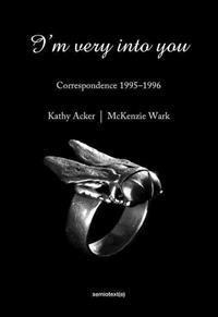 I'm Very Into You: Correspondence 1995--1996
