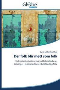 Der Folk Blir Mott SOM Folk - Roaldsoy Gyrid Lokken   Inprintwriters.org