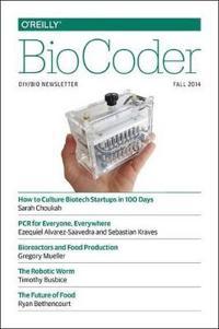 Biocoder #5: Fall 2014