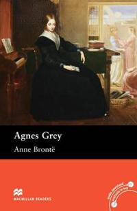 Agnes Grey - Upper Intermediate Reader