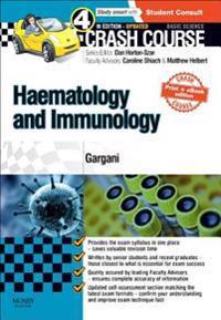 Haematology and Immunology