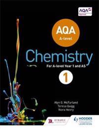 Aqa a Level Chemistry Studentbook 1