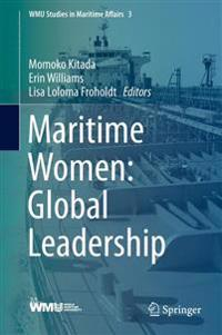 Maritime Women: Global Leadership