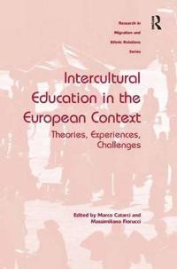 Intercultural Education in the European Context
