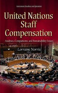 United Nations Staff Compensation