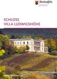Schloss Villa Ludwigshohe