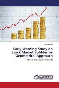 Early Warning Study on Stock Market Bubbles by Geometrical Approach