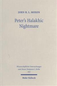 Peter's Halakhic Nightmare: The 'Animal' Vision of Acts 10:9-16 in Jewish and Graeco-Roman Perspective