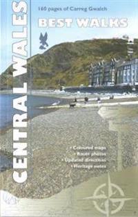 Carreg gwalch best walks: central wales