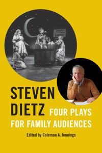 Steven Dietz