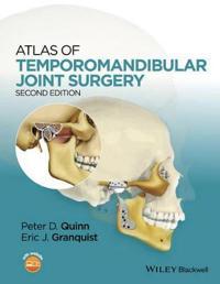 Atlas of Temporomandibular Joint Surgery