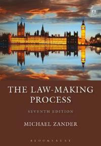 Law-making process