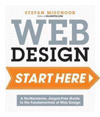 Web Design Start Here