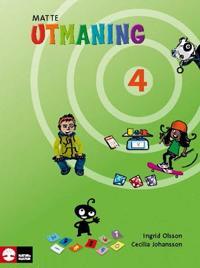 MatteUtmaning 4