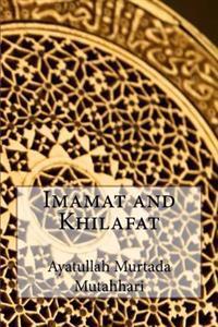 Imamat and Khilafat