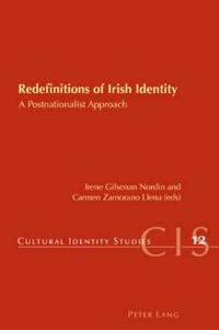 Redefinitions of Irish Identity