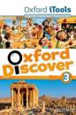 Oxford Discover: 3: iTools