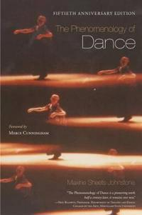 Phenomenology of Dance