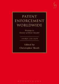 Patent Enforcement Worldwide