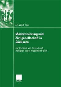Modernisierung Und Zivilgesellschaft in Südkorea