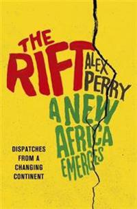 Rift - a new africa breaks free