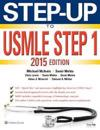 Step-Up to USMLE Step 1, 2015