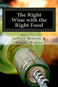 The Right Wine with the Right Food