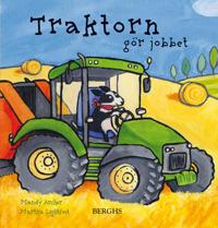 Traktorn gör jobbet