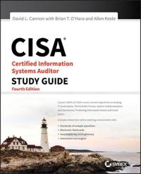 CISA, Certified Information Systems Auditor