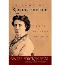 A Tour of Reconstruction