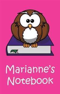 Marianne's Notebook