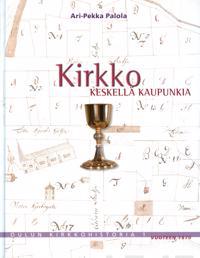 Oulun kirkkohistoria 1
