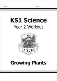 KS1 Science Year Two Workout: Growing Plants