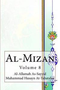 Al-Mizan: Volume 8