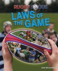 Rugby Focus: Laws of the Game