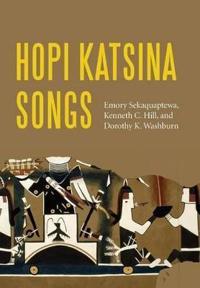 Hopi Katsina Songs