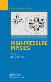 High-Pressure Physics