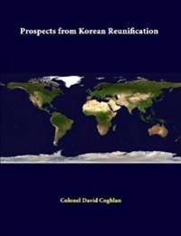 Prospects from Korean Reunification