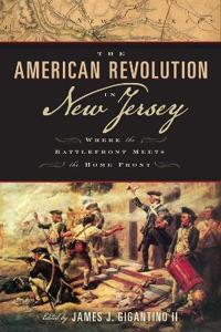 The American Revolution in New Jersey