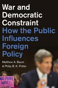 War and Democratic Constraint