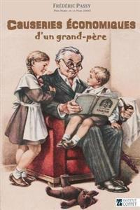 Causeries Economiques D'Un Grand-Pere