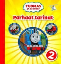 Tuomas ja ystävät - Parhaat tarinat 2